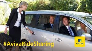 Rideshare Coverage – Industry First